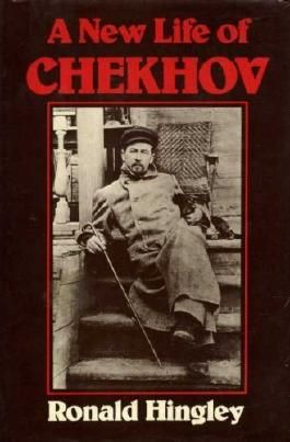 New Life of Anton Chekhov