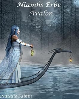 Niamhs Erbe Avalon: Fantasy Romance