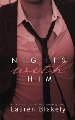 Nights With Him  (Seductive Nights)