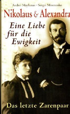 Nikolaus & Alexandra - Eine Liebe für die Ewigkeit