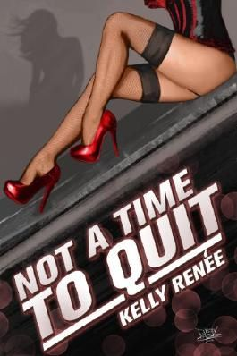 Not a Time to Quit