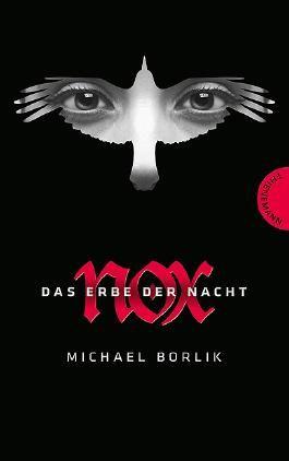 Nox, Das Erbe der Nacht