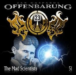 Offenbarung 23 - The Mad Scientists