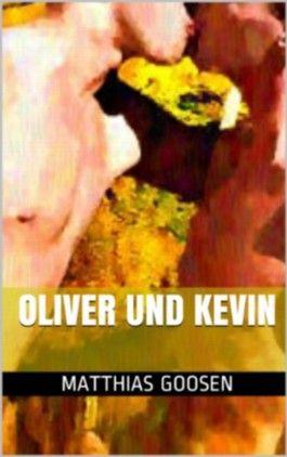 Oliver und Kevin