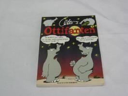 Ottos Ottifanten Buch 2.