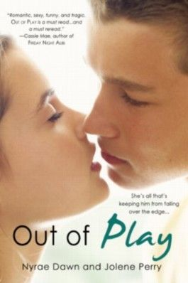 Out of Play (Entangled Teen)