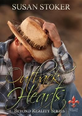 Outback Hearts (Beyond Reality Book 1)