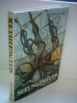 P. Werner Lange: Seeungeheuer - Fabeln und Fakten