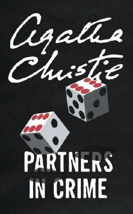 Partners in Crime (Tommy & Tuppence Chronology) by Christie, Agatha (2007) Paperback