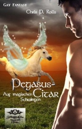 Pegasuscitar I - Auf magischen Schwingen