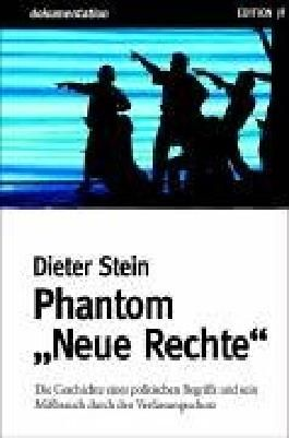 "Phantom ""Neue Rechte"""
