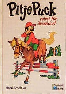Pitje Puck reitet für Kesseldorf