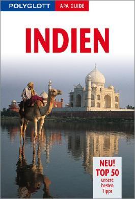 Polyglott APA Guide Indien