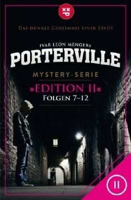 Porterville - Mystery-Serie: Edition II (Folgen 7-12)