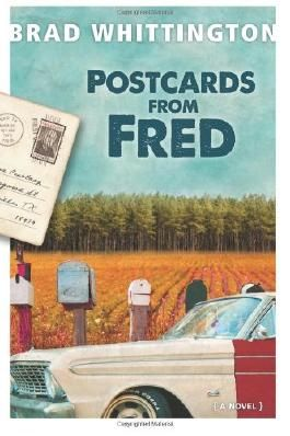 Postcards from Fred: 4 (The Fred Books)