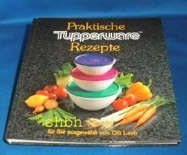 Praktische Tupperware Rezepte.