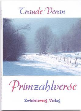 Primzahlverse