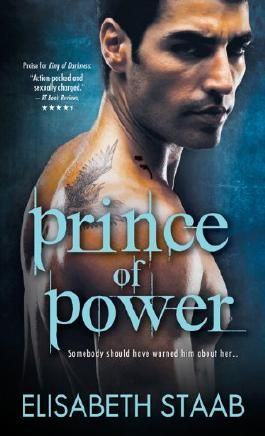 Prince of Power: Chronicles of Yavn Series, Book 2