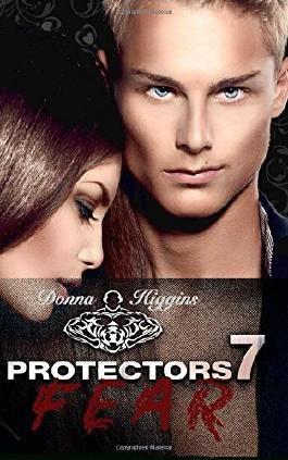 Protectors 7 - Fear