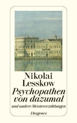 Psychopathen von dazumal