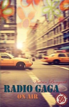 Radio Gaga on Air (Radio Gaga Trilogie 2)