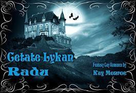 Radu (Cetate Lykan 3)