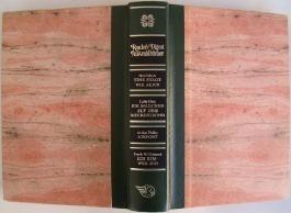 Reader's Digest Auswahlbücher Bestseller-Sonderband 1975: Eine Stadt wie Alice / Ein Mädchen auf dem Meeresgrund / Airport / Ich Kim - Wer du?