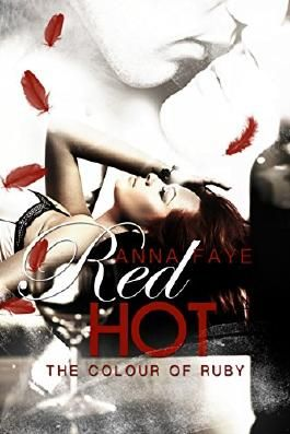 Red Hot - The colour of Ruby