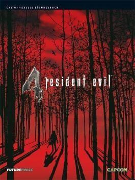Resident Evil 4 (Lösungsbuch PS2) von unbekannt (1000) Zubehör