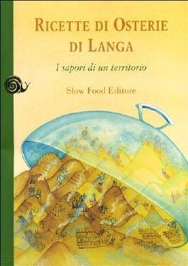 Ricette di osterie di Langa