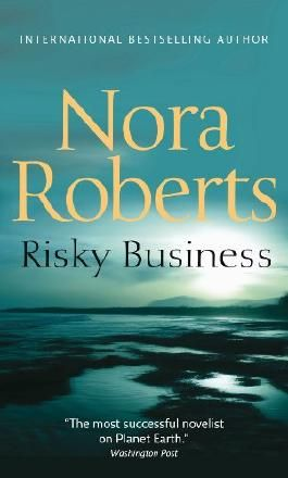 Risky Business (Mills & Boon M&B) (Mills & Boon Special Releases)