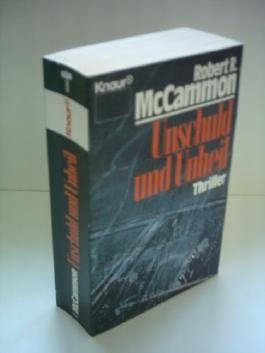 Robert R. McCammon: Unschuld und Unheil