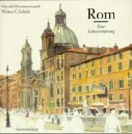 Rom. Eine Liebeserklärung