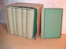 Romane und Novellen. Gesamt-Ausgabe in sechs Bänden. Band 2.