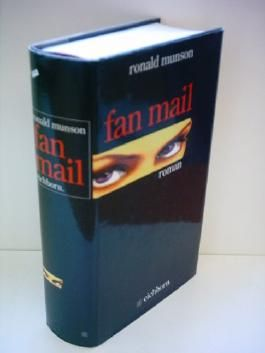 Ronald Munson: Fan Mail [hardcover]
