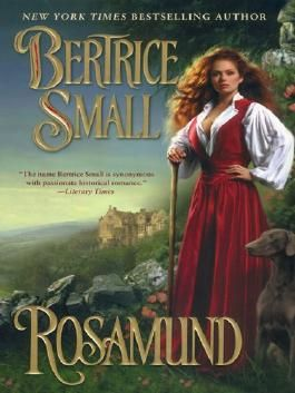 Rosamund: Friarsgate Inheritance Series, Book 1