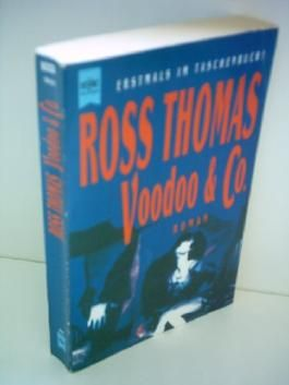 Ross Thomas : Voodoo & Co