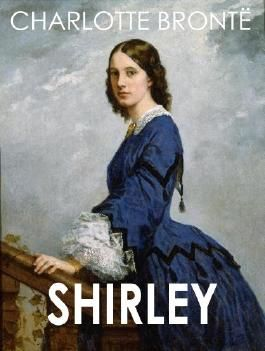 SHIRLEY (illustrated)