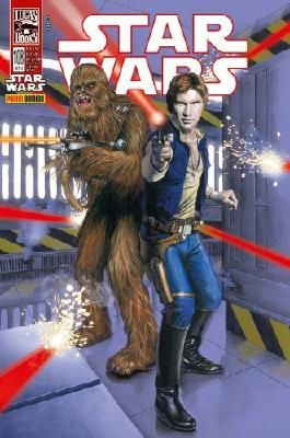 STAR WARS 108