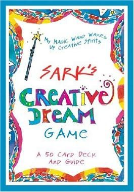 Sark's Creative Dream Game