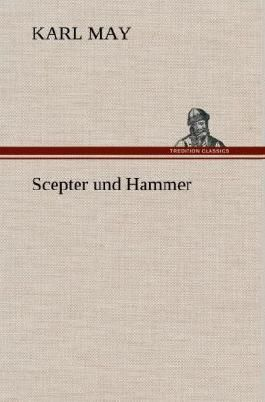 Scepter und Hammer