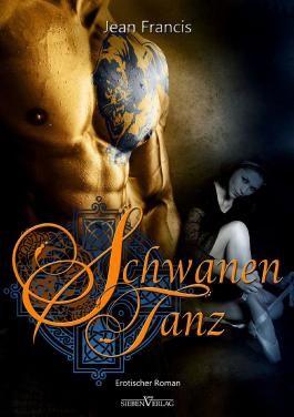 Schwanentanz - Leseprobe XXL: Erotischer Roman