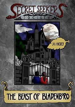 Secret Seekers Society and the Beast of Bladenboro