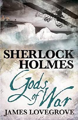 Sherlock Holmes: Gods of War