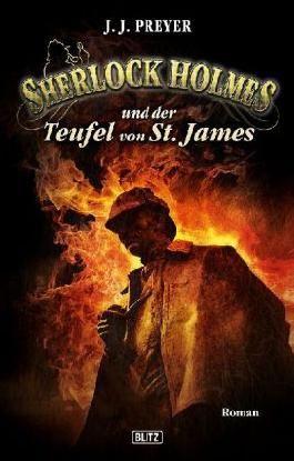 Sherlock Holmes und der Teufel von St. James