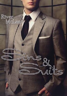 Sins & Suits: Erotischer Liebesroman - Teil 1 (Sins Reihe)