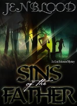 Sins of the Father (Book 2, The Erin Solomon Pentalogy)