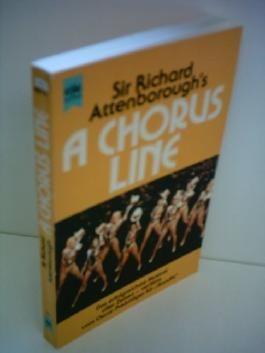 Sir Richard Attenborough: A Chorus Line