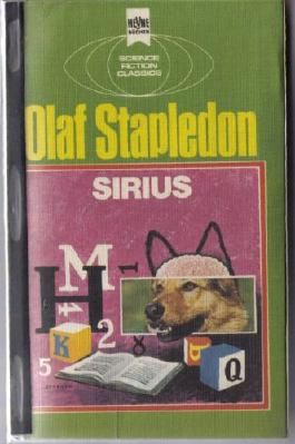 Sirius,