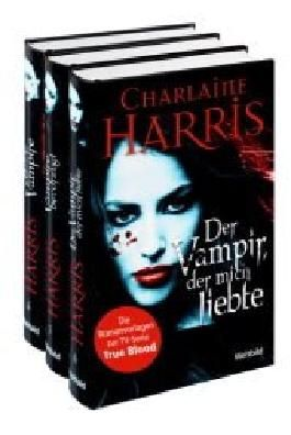 Sookie Stackhouse, Band 4-6
